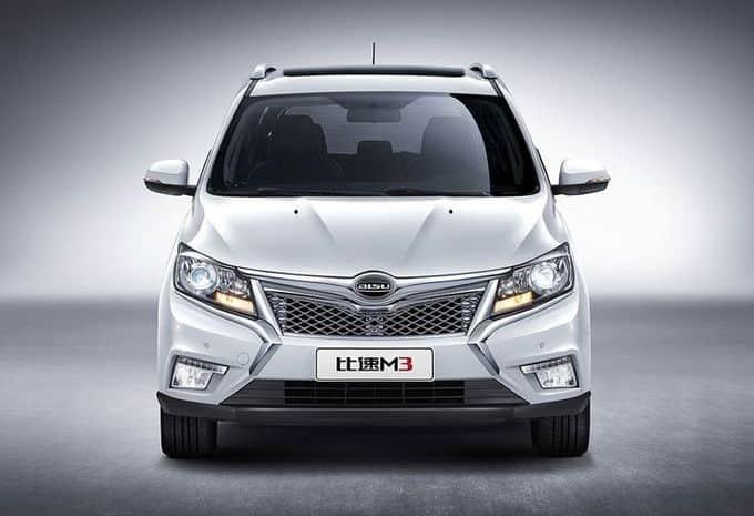 La marque chinoise Bisu présente ses deux premiers modèles : le T3 et le M3