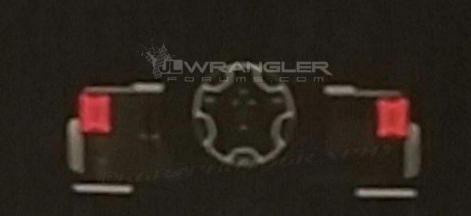 Jeep s'est déjà attelé à la préparation du prochain Wrangler