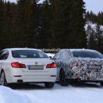 BMW a annoncé les tarifs de la nouvelle Série 5 G30