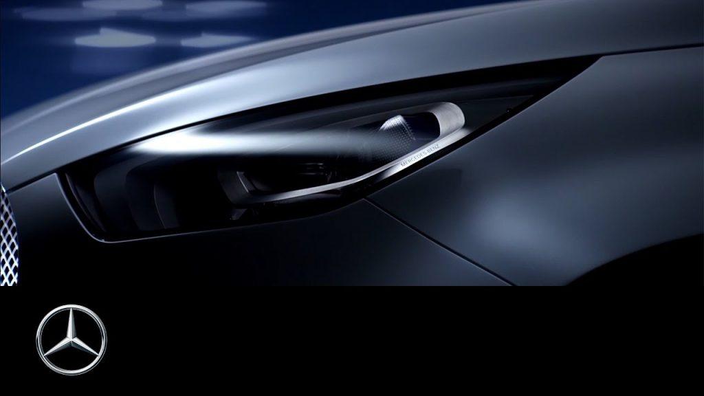 Une vidéo de Mercedes pour faire monter l'attente avant la présentation de son premier pick-up