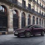 La finition Xcellence est disponible pour la nouvelle Seat León restylée
