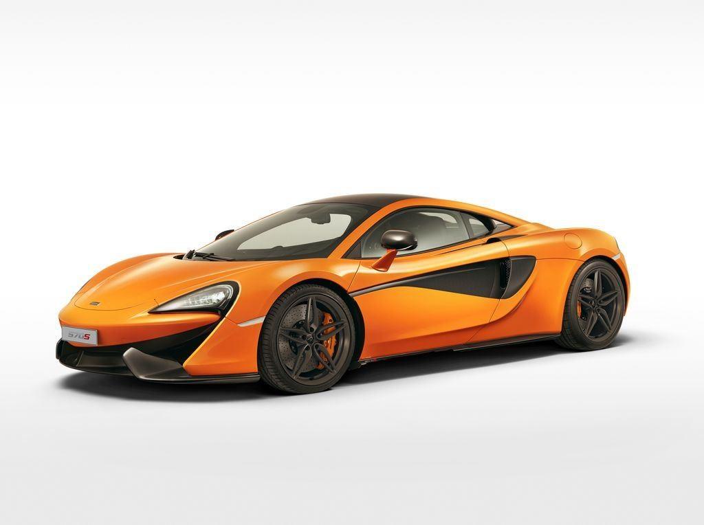 570S : McLaren s'attaque à l'entrée de gamme 10