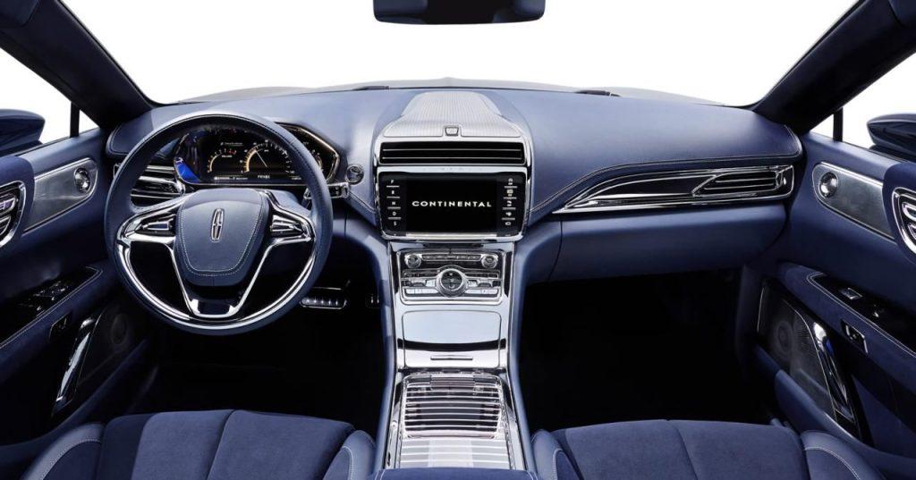 Ford : la marque Lincoln veut reconquérir l'ultra-luxe 3