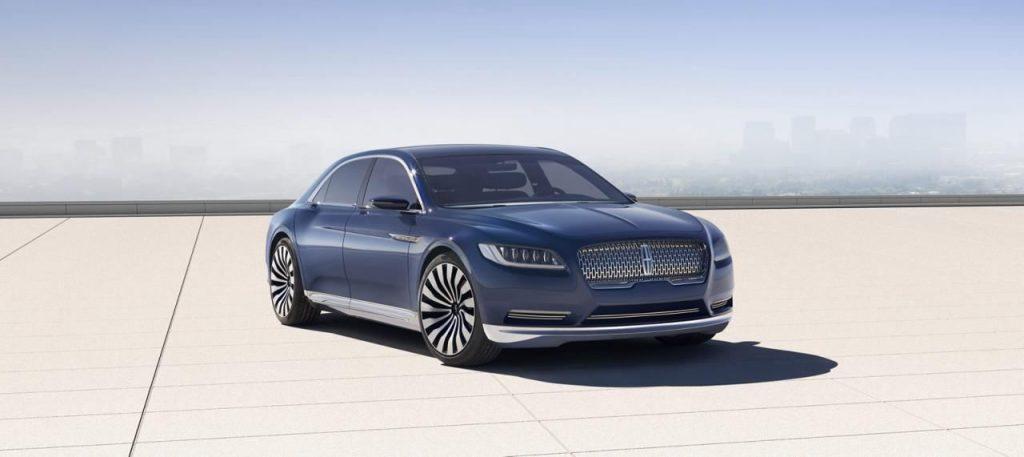 Ford : la marque Lincoln veut reconquérir l'ultra-luxe 4