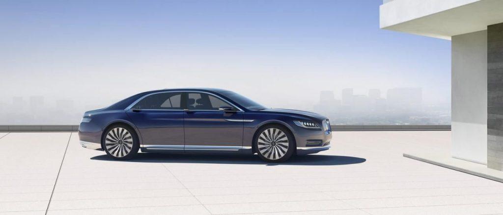 Ford : la marque Lincoln veut reconquérir l'ultra-luxe 6