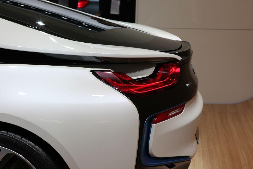 i8 : BMW double la production pour répondre à la demande 3