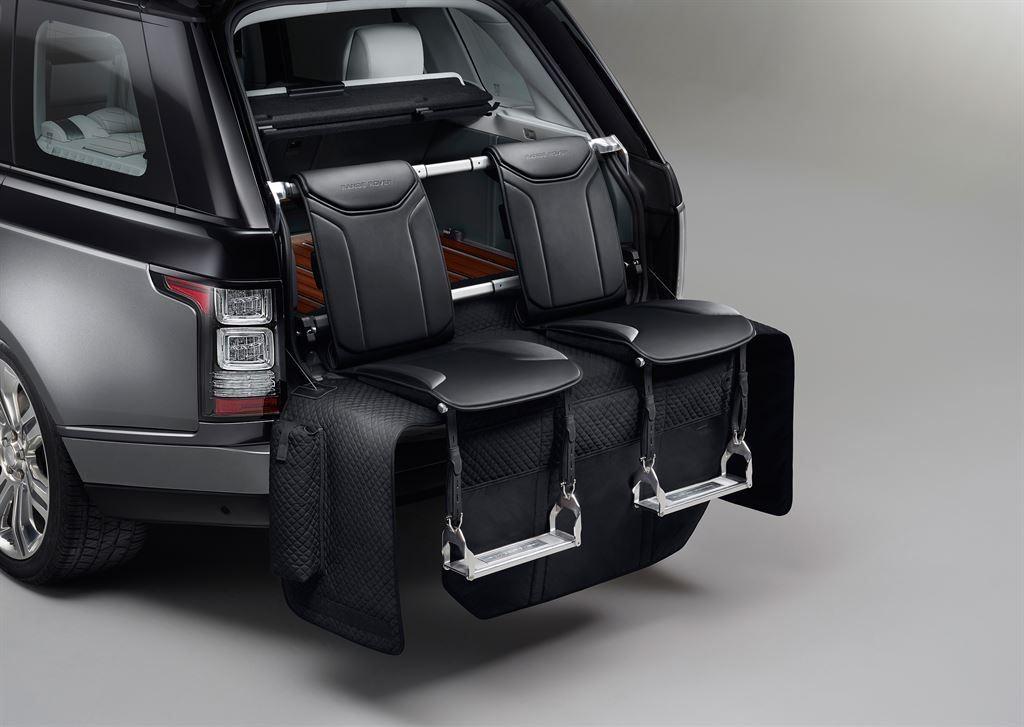 SVAutobiography : Range Rover réagit à la menace Bentley 6