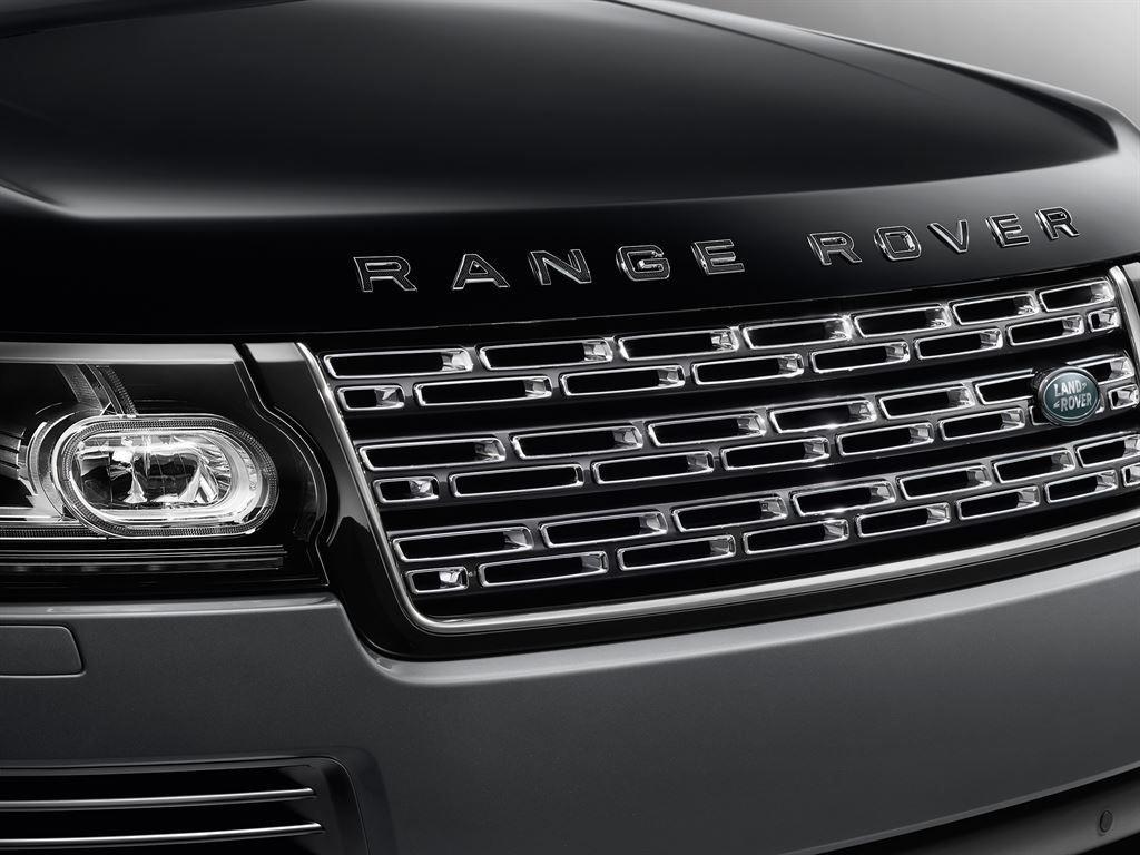 SVAutobiography : Range Rover réagit à la menace Bentley 8