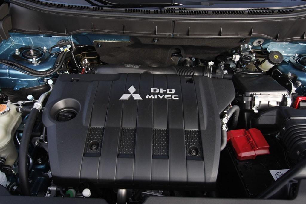 Mitsubishi : une déclinaison Evo pour l'ASX ? 4