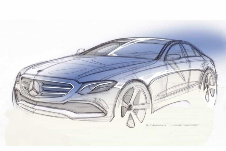 Fin du teasing et des fuites, la nouvelle Mercedes-Benz Classe E a été présentée par Mercedes