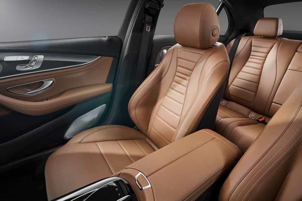 Fin du teasing et des fuites, la nouvelle Mercedes-Benz Classe E a été présentée par Mercedes 2