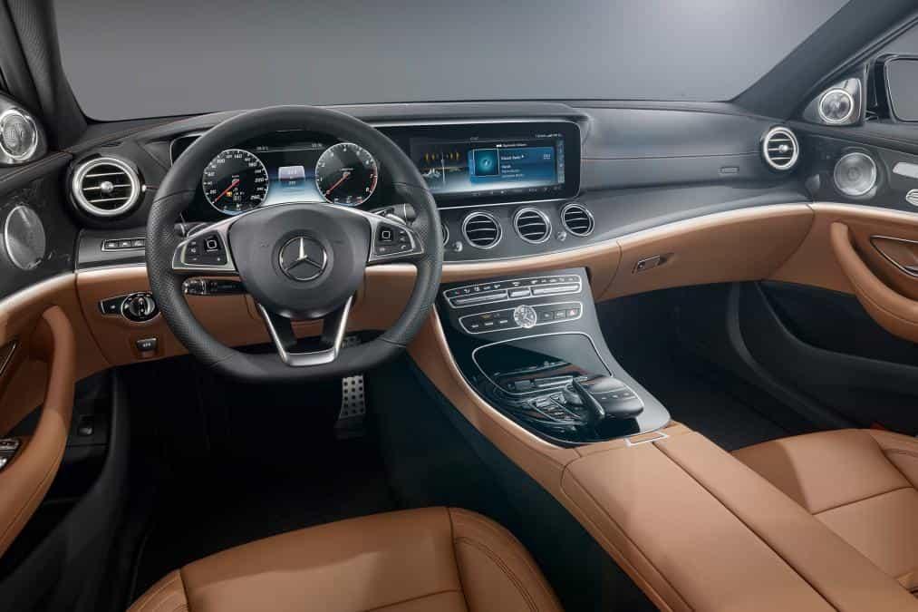 Fin du teasing et des fuites, la nouvelle Mercedes-Benz Classe E a été présentée par Mercedes 4
