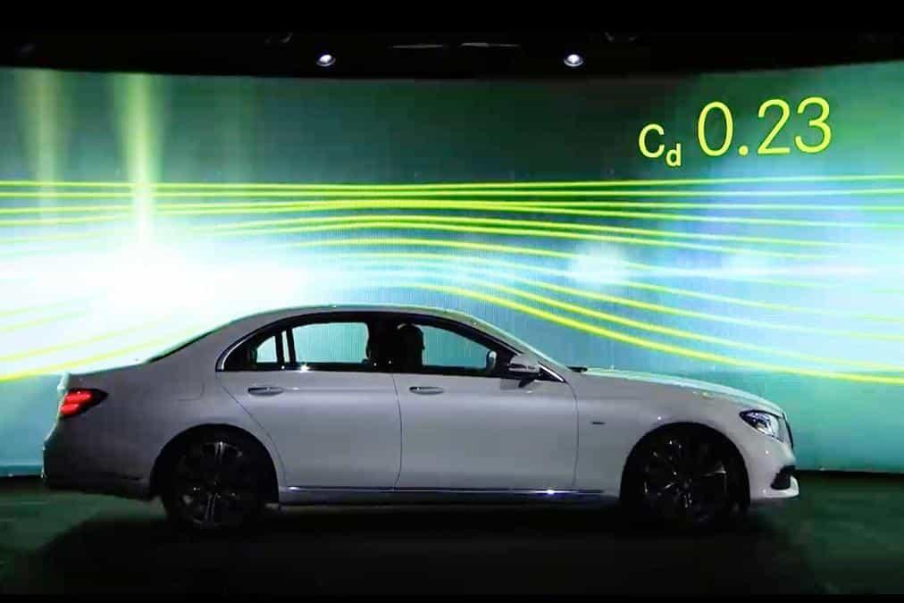 Fin du teasing et des fuites, la nouvelle Mercedes-Benz Classe E a été présentée par Mercedes 7