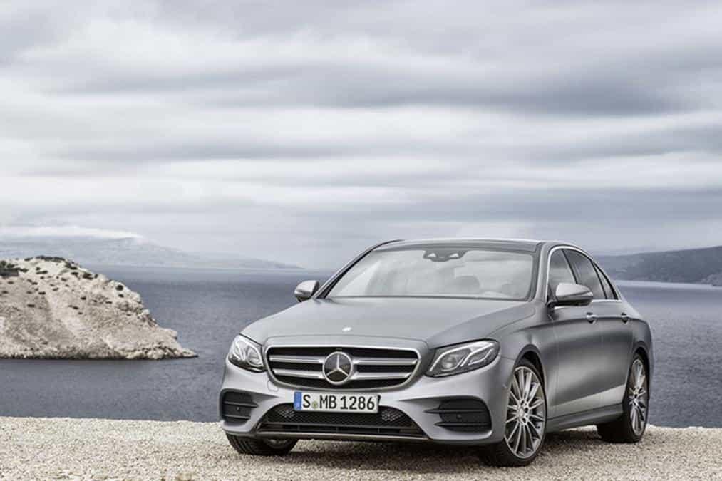 Fin du teasing et des fuites, la nouvelle Mercedes-Benz Classe E a été présentée par Mercedes 16