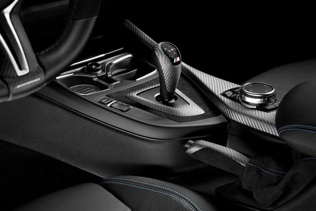 Des éléments en fibre de carbone pour la BMW M2 grâce au pack M Performance 5