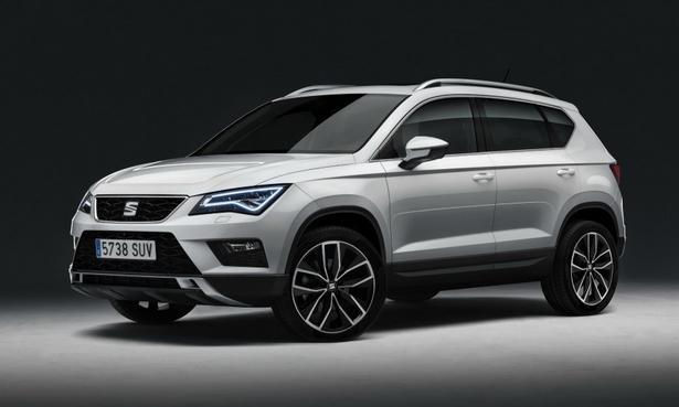L'esprit de la Leon se retrouve dans le nouveau SUV compact Ateca de Seat 3