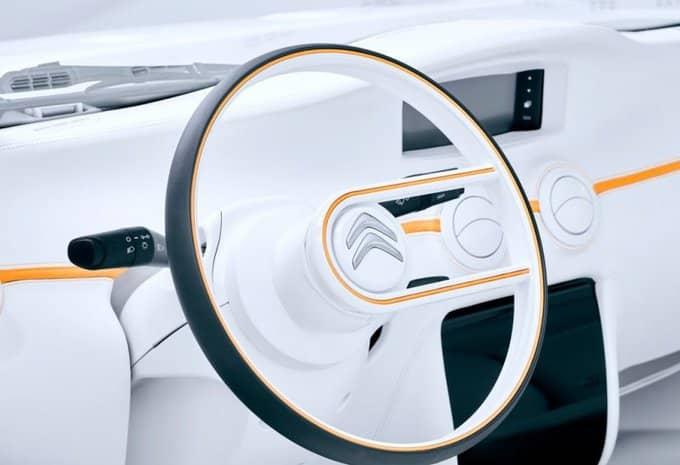 La Citroën e-Méhari a droit à un habillage de haute couture 4
