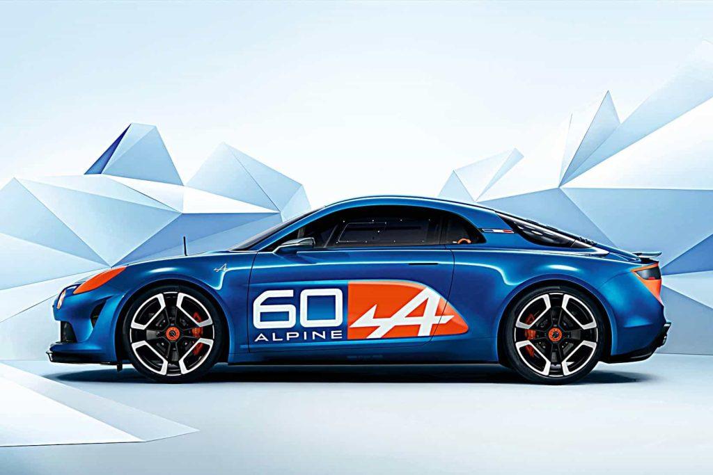 La future Alpine A120 n'est plus un mystère, une image de son habitacle circule sur le net 4