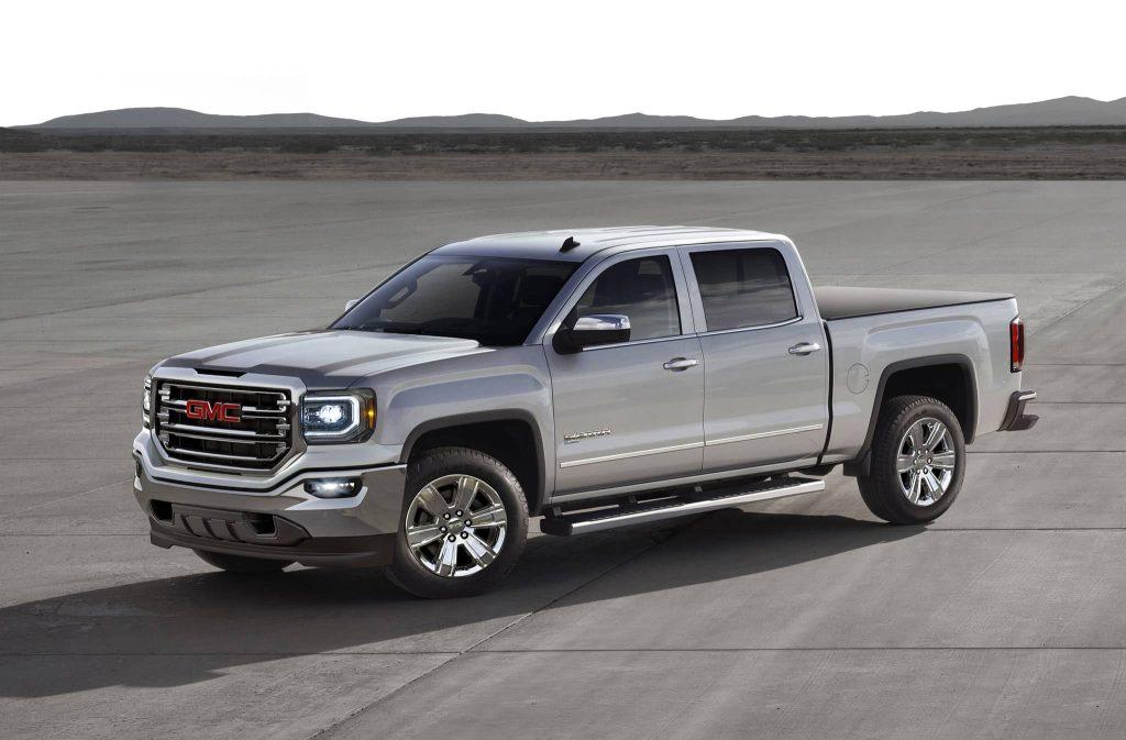 La technologie eAssist revient sur les Chevrolet Silverado et GMC Sierra 2