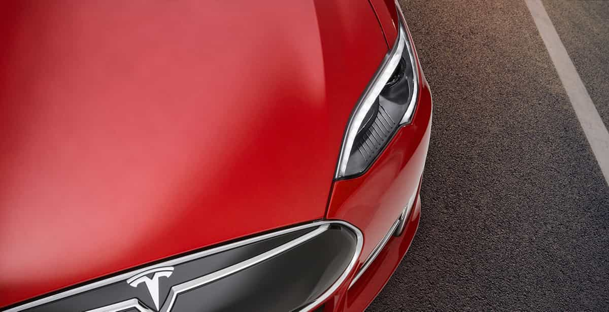 La Tesla Model 3 bientôt commandable au prix de 36 000 euros en France