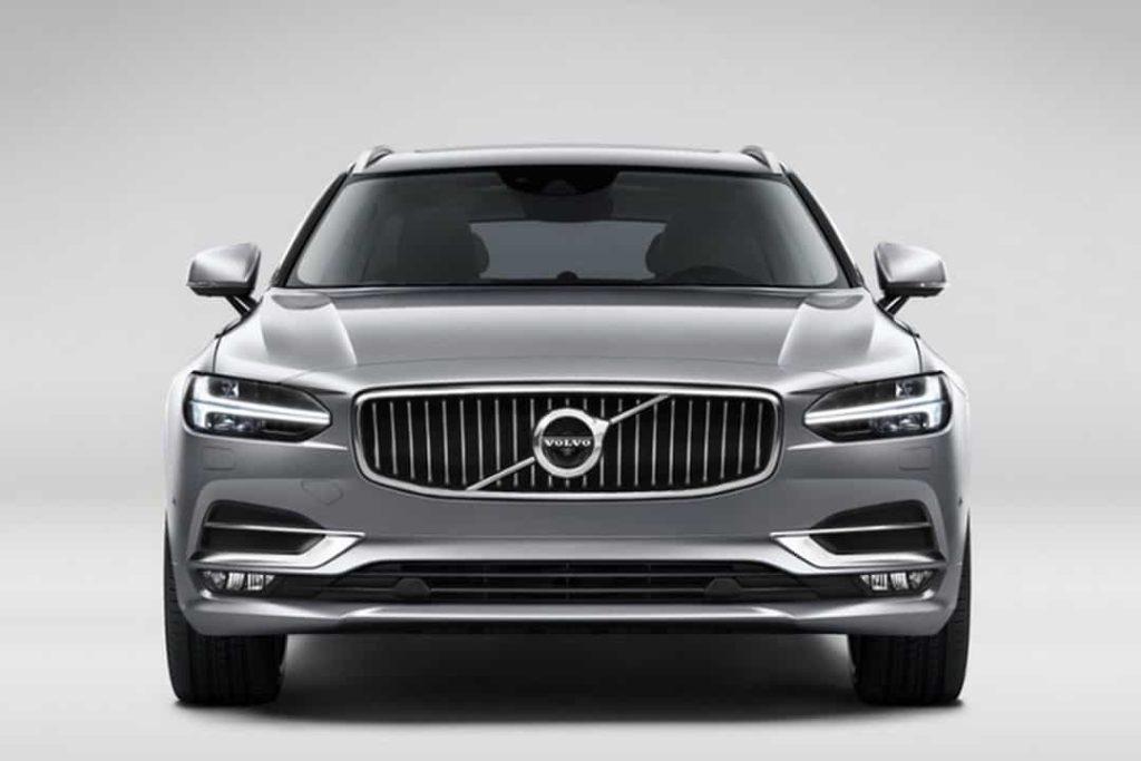Le nouveau break V90 confirme que Volvo est un spécialiste des breaks 3