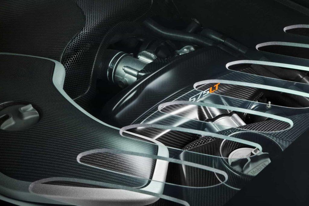 Une nouvelle série limitée de la McLaren 675LT en approche ? 6