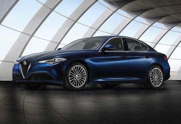 Alfa Romeo détaille enfin la nouvelle gamme Alfa Giulia