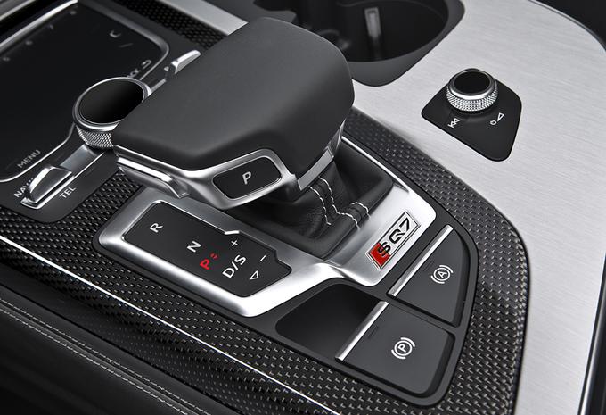 Audi SQ7 TDI : un compresseur électrique pour atteindre 435 ch 5