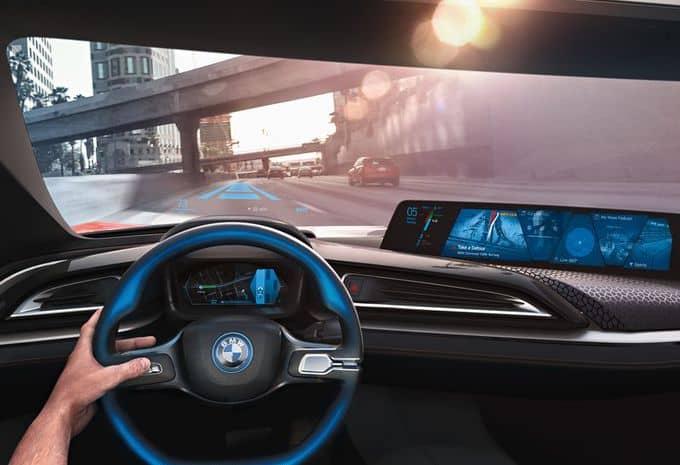 En autorisant des voitures autonomes sur ses routes, la Grande-Bretagne ne veut pas rester à la traine 3