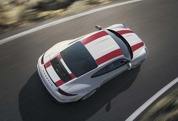 Epuisées, les Porsche 911 R sont déjà revendues à plus de 6x leur prix de vente ! 2