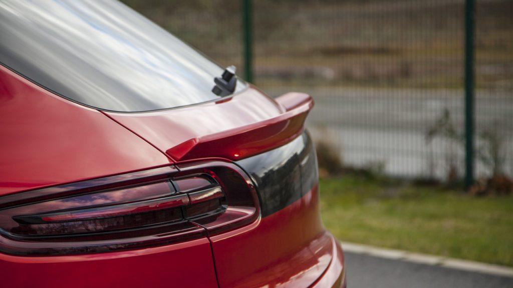 Grâce à Prior Design, le Porsche Macan a droit à un look d'enfer ! 9