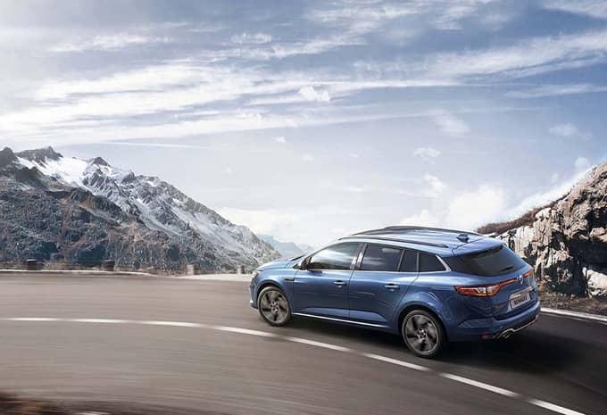 La nouvelle Renault Mégane Grandtour possède de sérieux arguments à faire valoir