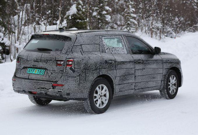 Renault dit au revoir à son SUV Koleos pour dire bonjour au Maxthon 2