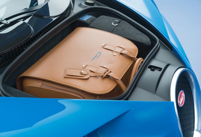 Une Bugatti Chiron aussi hors norme que la Veyron 6