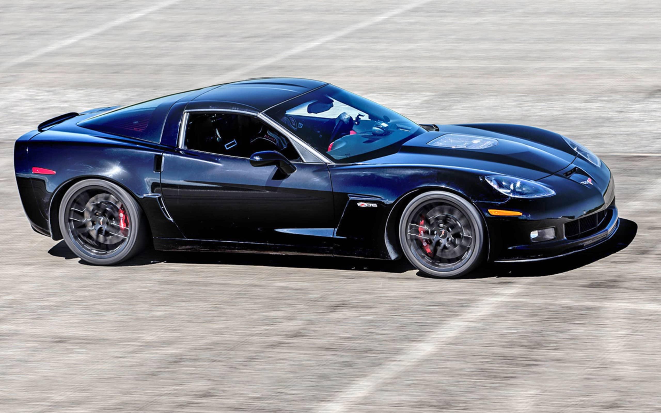 GXE : record du monde de vitesse pour une voiture électrique, 330,9 km/h 6