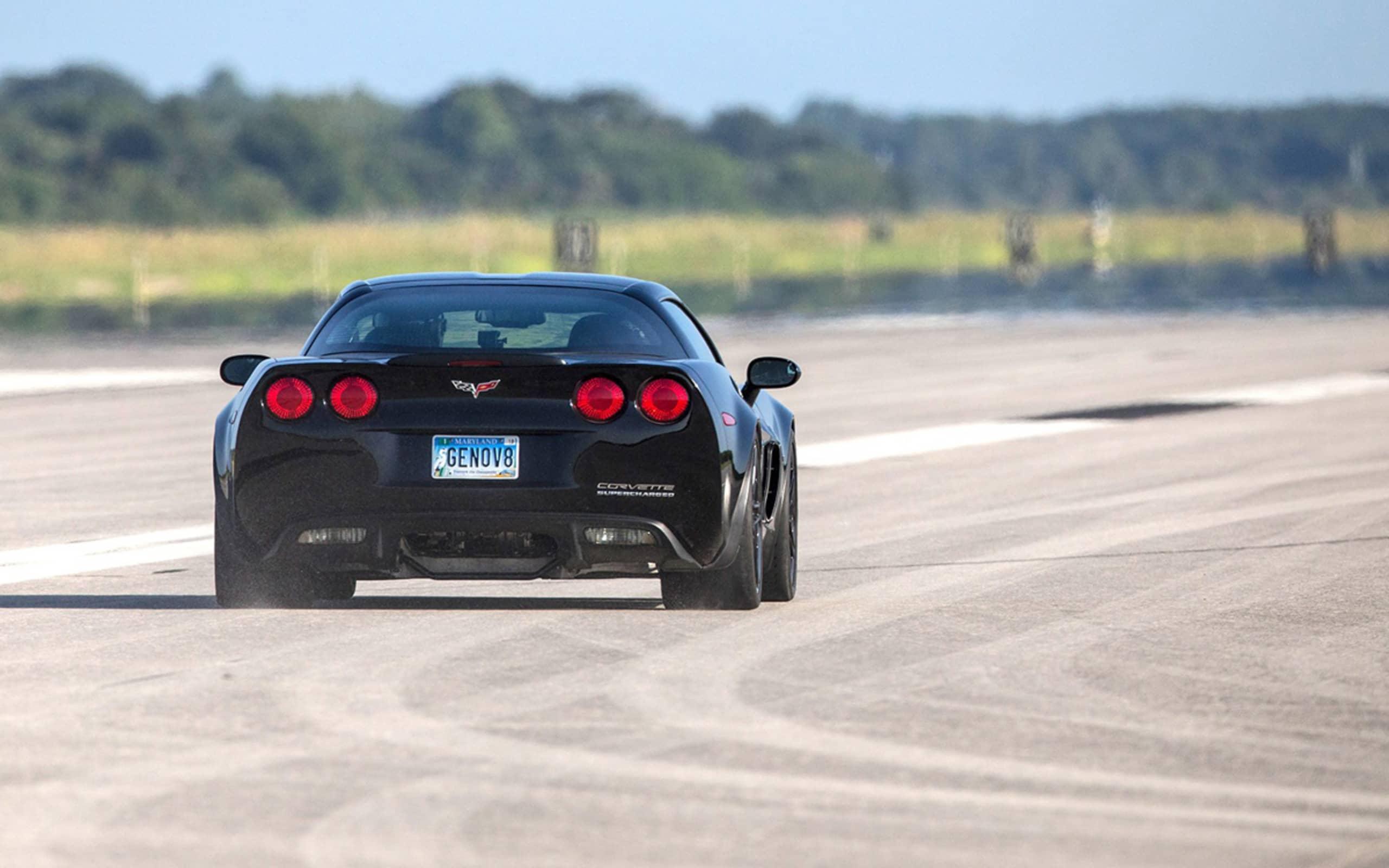 GXE : record du monde de vitesse pour une voiture électrique, 330,9 km/h 10