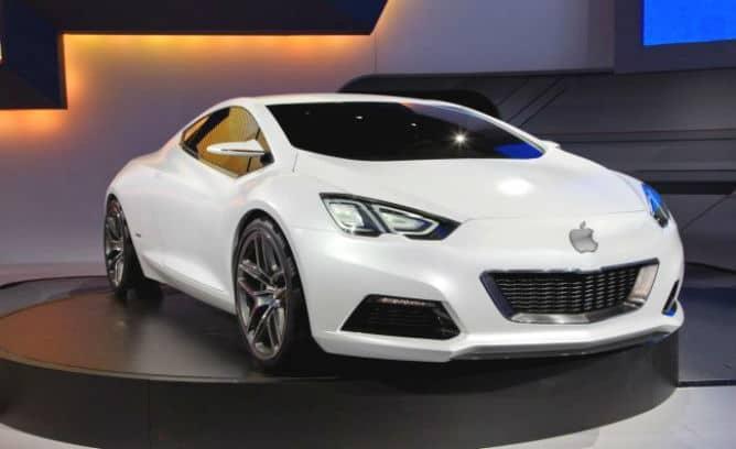 Pas d'Apple Car pour le projet Titan d'Apple, mais un logiciel pour voitures autonomes