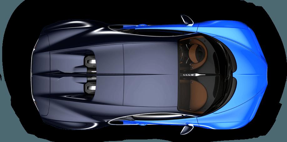 Une Bugatti Chiron et une Bugatti Vision Gran Turismo pour un seul acheteur saoudien 1
