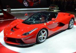 Voiture électrique : les Ferrari conserveront leur bruyante sonorité
