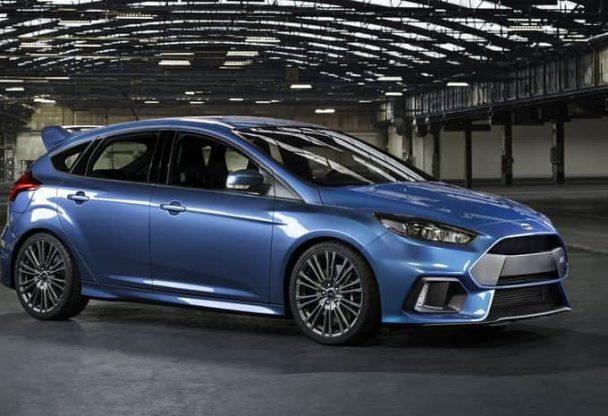 Rien ne dit que la prochaine Ford Focus RS 500 sera vraiment commercialisée