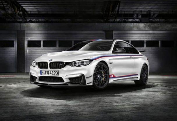 Les 200 BMW M4 DTM Champion Edition sont affichées à partir de 150000 euros