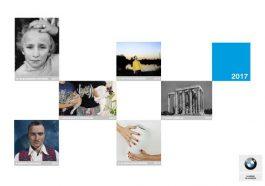 BMW Art et Culture annonce son partenariat avec GOBELINS et lance l'appel à candidatures de la Résidence BMW.