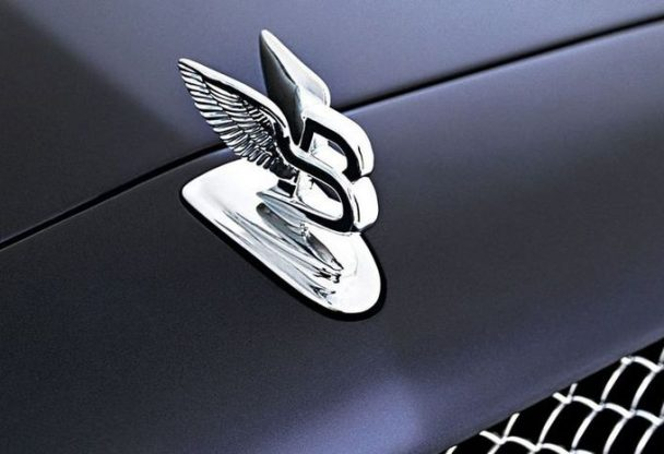 Come Back de la Continental GT de BENTLEY