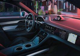 Porsche Taycan : Les modèles 2020 bénéficient de nouvelles caractéristiques et de performances améliorées.