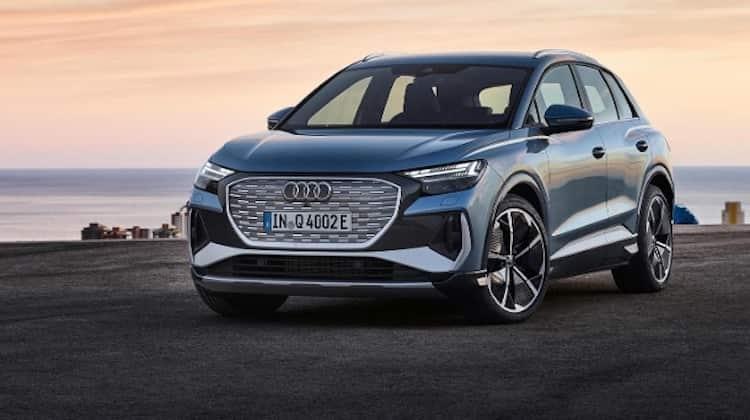 E-SUV Q4 : Est-ce le véhicule électrique révolutionnaire d'Audi ?