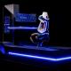 BMW présente Rival Rig - Serait-ce le fauteuil de jeu du futur ?